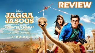 download lagu Jagga Jasoos Honest Review gratis