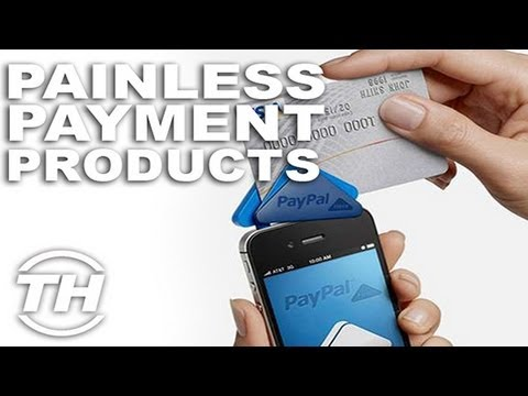 Painless Payment Products - Jaime Neely Shares the Best Services for Paying on the Go