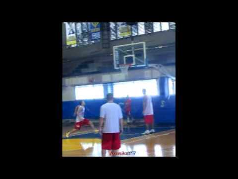 Learn and talk about Jayjay Helterbrand, Barangay Ginebra San Miguel