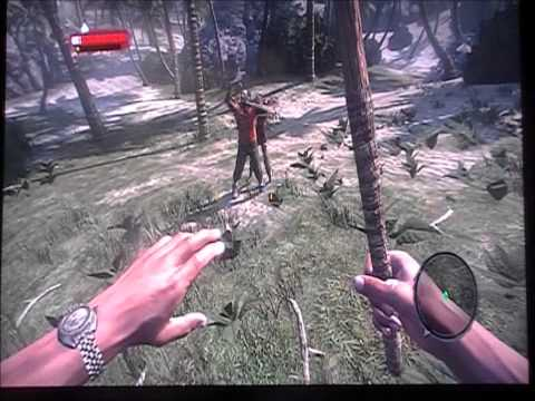 Dead Island Glitches Part #1!