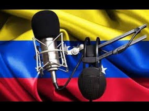 ANDREA FICHERA Radio desde VENEZUELA Programa especial 6 Febrero 2012