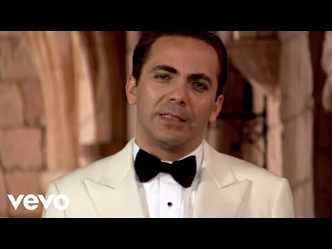 Cristian Castro - Tu Primera Vez (live)