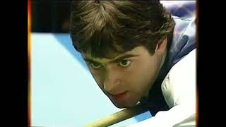 [Updated V4! 2018] Ronnie O'Sullivan All Official 147´s (14)