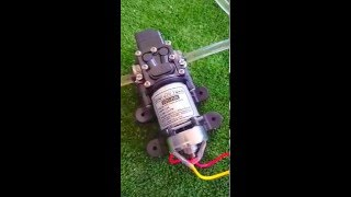 download lagu 100psi 4l/min Water Pump 12v gratis