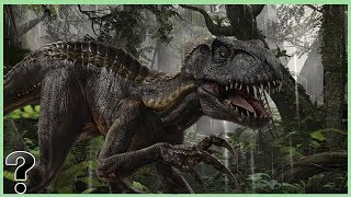 What If The Indoraptor Was Real?