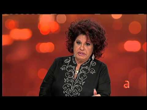 Entrevista a Annia Linares en A Fondo