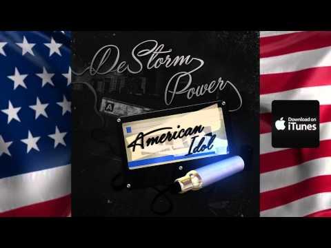 DeStorm Power - American Idol