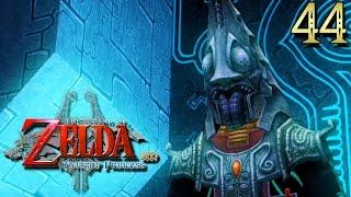 Zelda Twilight Princess HD #44 : XANTO, L