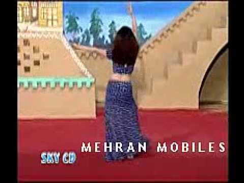 Salam e  Ishq Meri Jaan Nida Ch