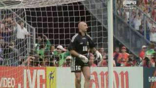 FIFA World Cup - Penalty Shootouts (3 of 3)