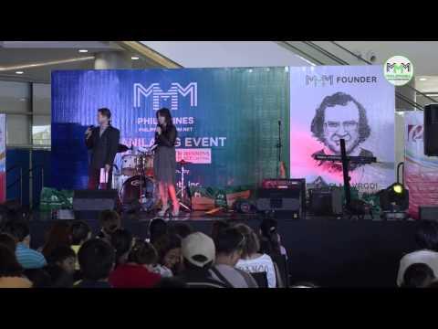PROMO Big Event Las Pinas Manila Full part1 | MMM Philippines (May 30, 2015)