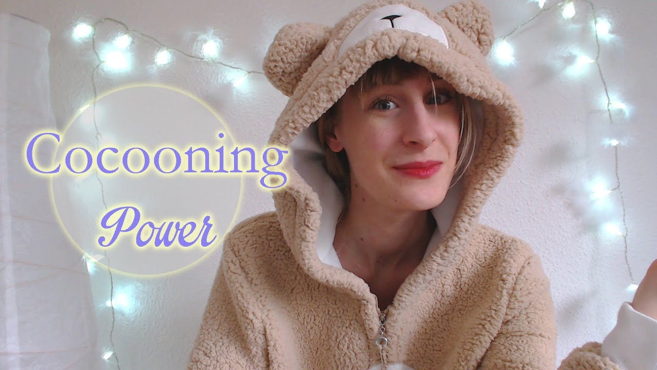 Cocooning power id e cadeau pour no l youtube - Idee cadeau cocooning ...