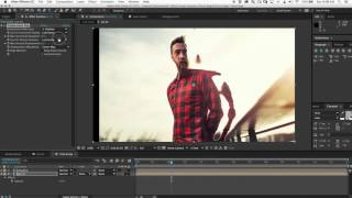 Create Simple 3D Photos in After Effects