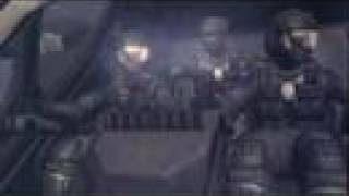 Halo 2 Geico Commercial
