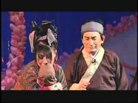 Trich Doan Cai Luong-ngai Vang Toi Ac P2 video