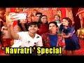 Yeh Unn Dino Ki Baat Hai Cast Celebrate Navratri At Kora Kendra mp3