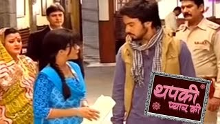 Thapki Pyaar Ki:  Vaani Acquires Property Papers & Throws Pandey Family Out of Their House