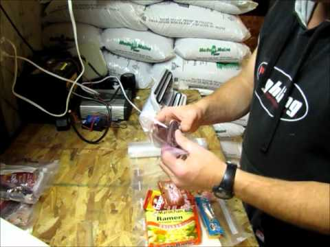 How To Make Your Own MREs At Home