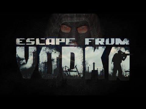 Правильный трейлер Escape from Tarkov