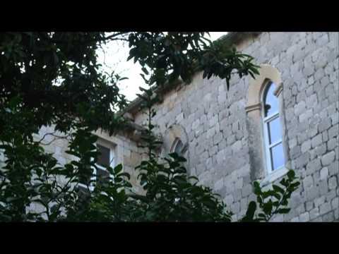 """TRAGOM STARINE """"Dominikanci u Dubrovniku"""""""