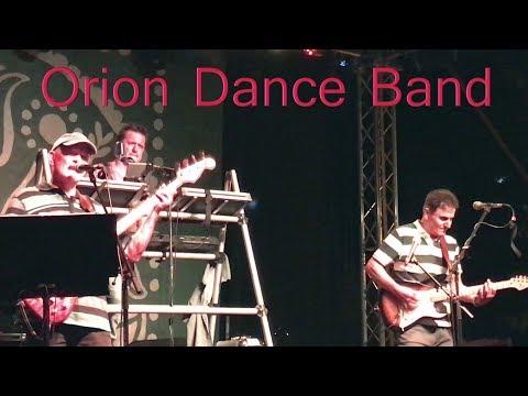 Orion Dance Band buli részlet - Bikini - Részegen ki visz majd haza