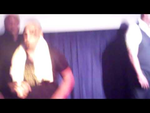 Imran Khan - Ni Nachle (Liquid Night Club Luton)