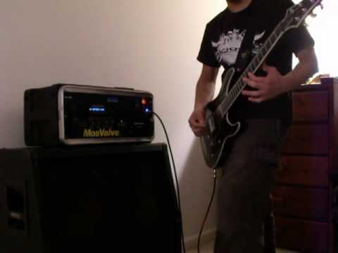 Rocktron VooDu Valve Demo