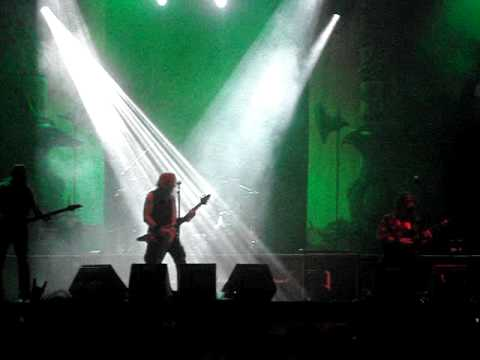 Gamma Ray - Dream Healer