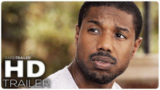 JUST MERCY Official Trailer #2 (2019) Michael B. Jordan, Jamie Foxx Movie HD