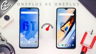 OnePlus 6T vs OnePlus 6T - This is Weird!