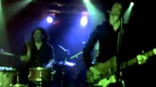 Watch Jon Spencer Blues Explosion I Wanna Make It All Right video