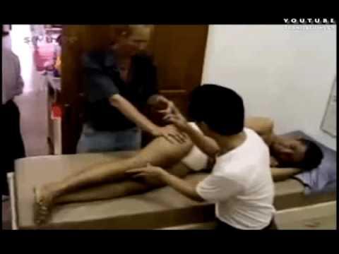 Επίδειξη Υπερφυσικών Ικανοτήτων από τον Τζον Τσανγκ Music Videos