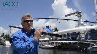 Introducing the Grand Slam 500 & Carbon Fiber Tele-Outrigger Poles