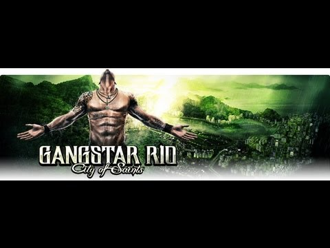 Gangstar Rio: City of Saints - Android/Apple iOS App Review [Deutsch/HD]