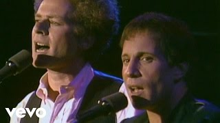 Watch Simon  Garfunkel Old Friends video