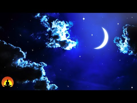 Deep Sleep Music, Sleep Therapy, Relax, Insomnia, Meditation, Calm Music, Spa, Study, Sleep, ☯3643