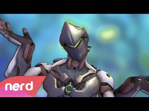 Overwatch Song | I Need A Healer | #NerdOut!