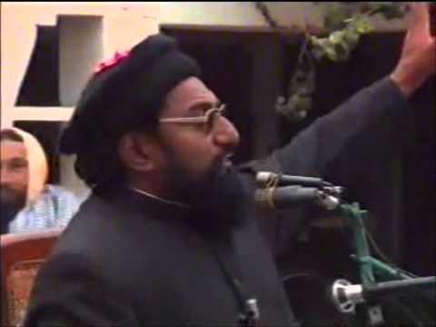 Hazrat Allama Ahmad Saeed Multani RA ( Dil Da Faisla)