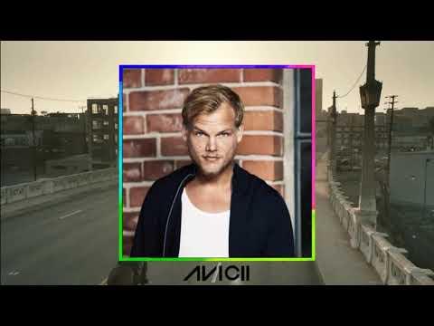 Avicii - Say Goodbye feat. David Guetta & Afrojack (Unreleased)