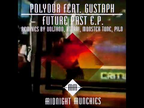 Polydor - Future Past (Attar! Remix)