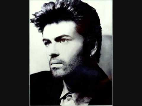 George Michael - george michael something to save