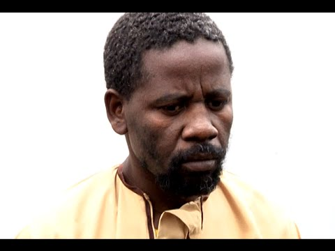 I Have Slaughtered Only 5 People - Suspected Boko Haram Chief Butcher