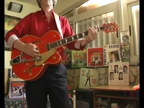 Don't Be Cruel (DUANE EDDY)