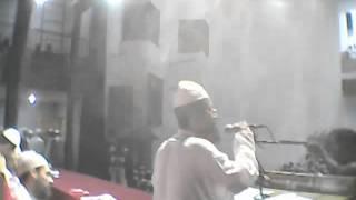 Mufti sayed Fayjul karim