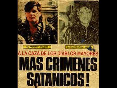 Narcosatanicos asesinos movie