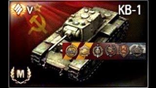 Мастер 3D-fan - Колобанов на КВ-1, 5 уровень, СССР, ТТ - Колобанов, 10 фрагов, 8 медалек - Уайдпарк