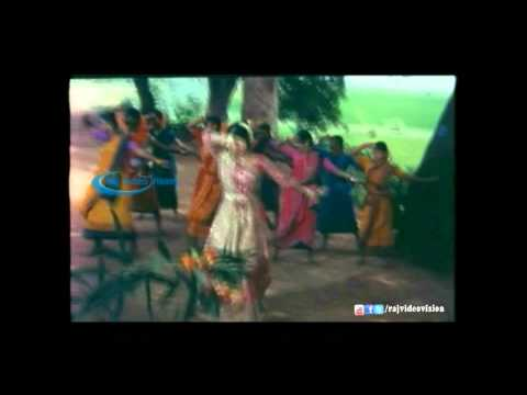 Palayathu Ponnu Hd Song video