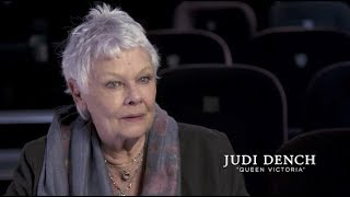 VICTORIA & ABDUL - 'Long Live The Queen' Featurette - In Select Theaters September 22