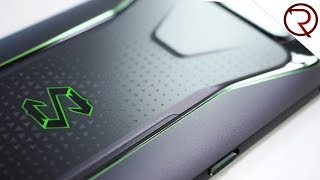 Xiaomi Black Shark Review After 2 Months - Almost a Gaming Phone