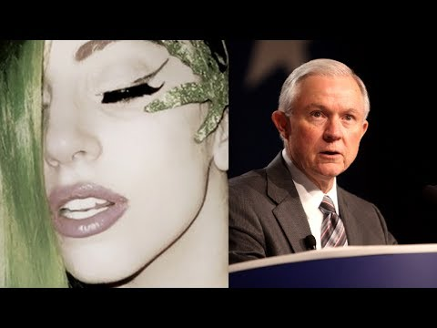Senator Quotes Lady Gaga